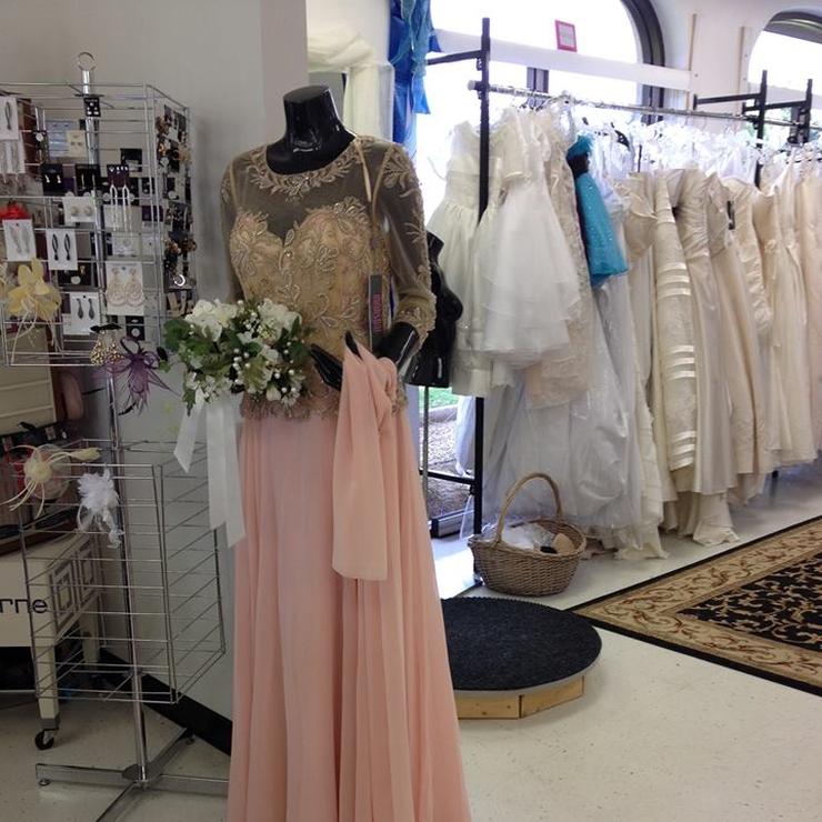 Nina's Bridal