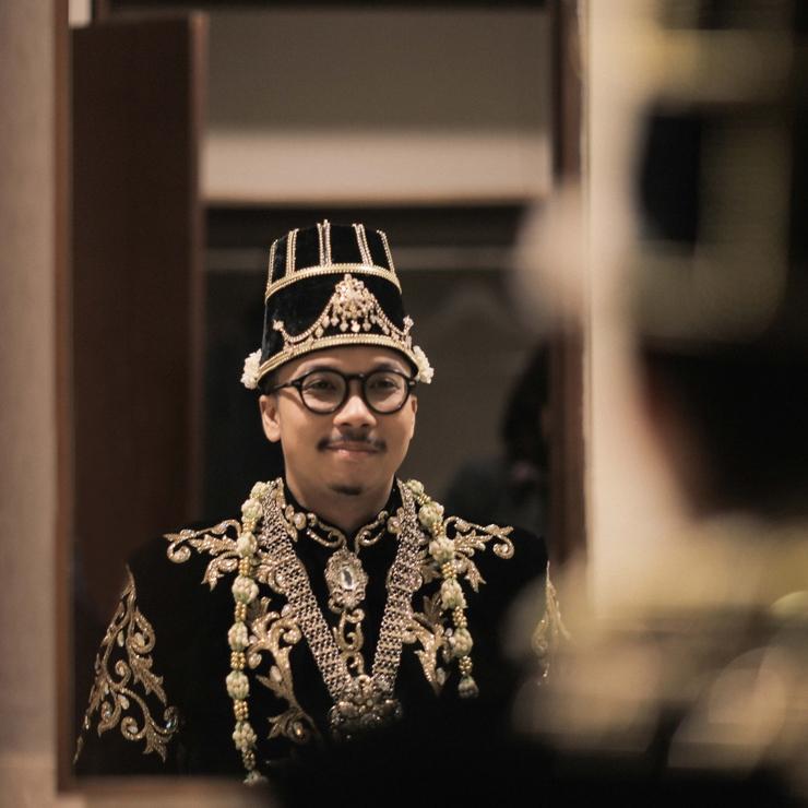 Javanese Wedding Concept