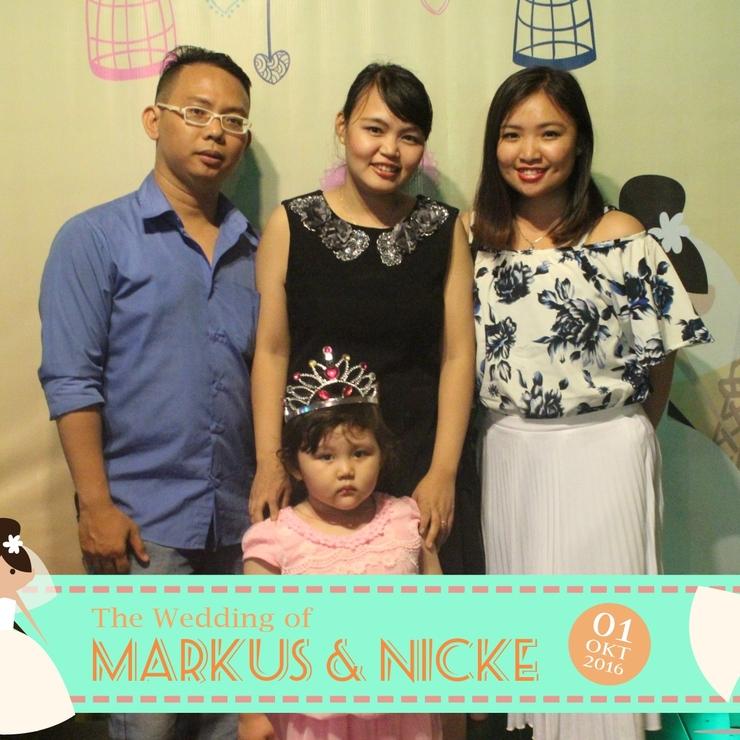 Nicke & Markus