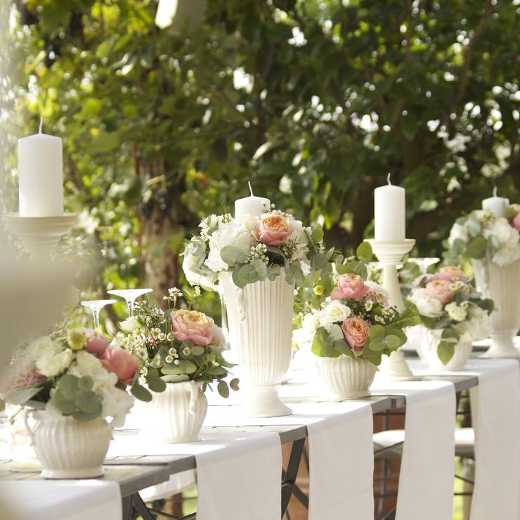 A&B Wedding in Tuscany