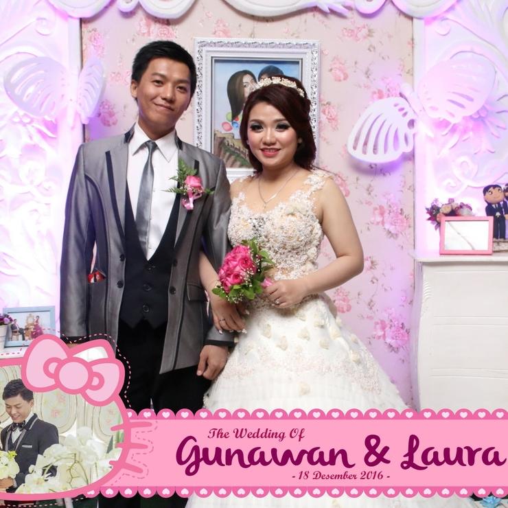 GUNAWAN&LAURA
