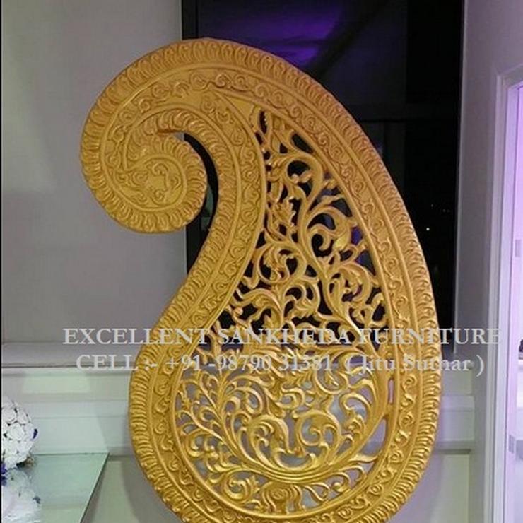 Jitu Suthar (Wedding Fiber & Wooden Carved Manufacturer)