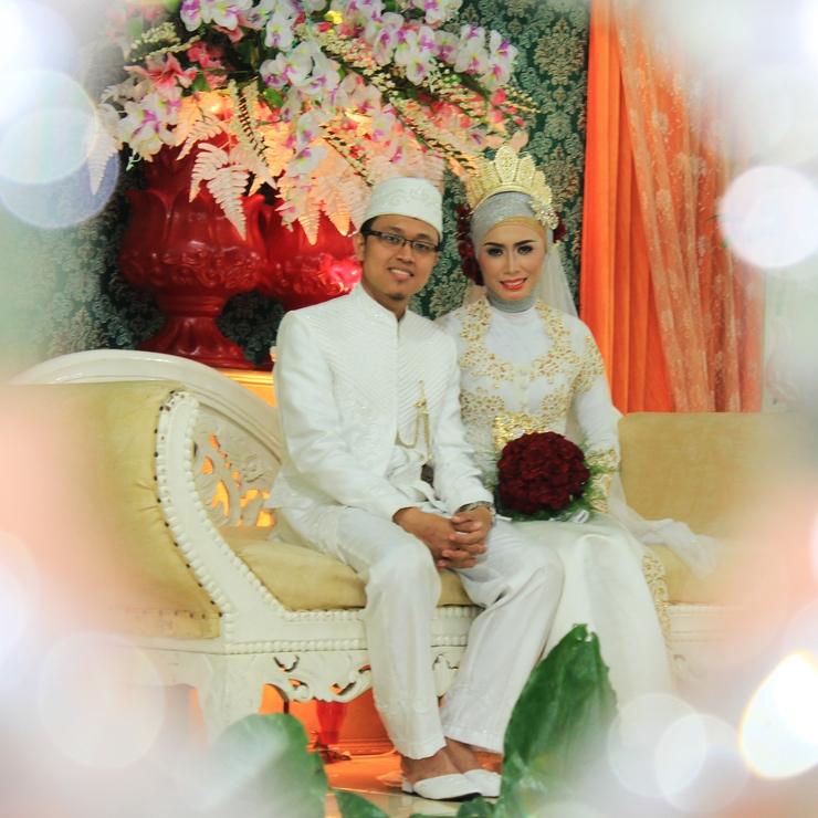Tommy - Yudith Wedding