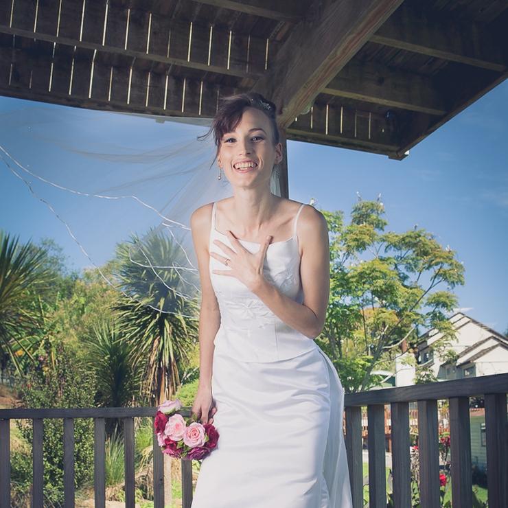 Fashion Wedding Gowns