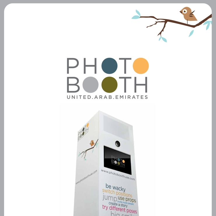 Photo Booth UAE
