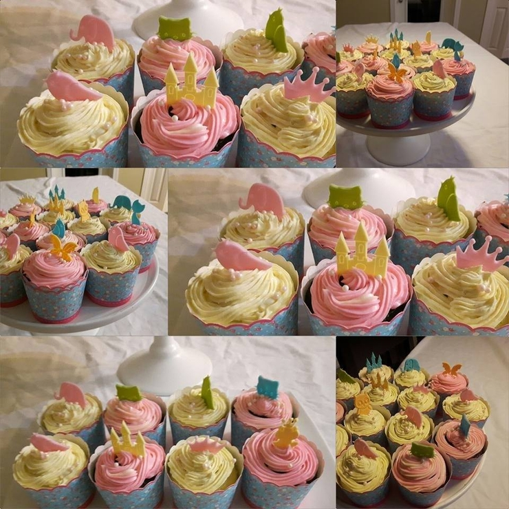 Cakes, cupcakes and more