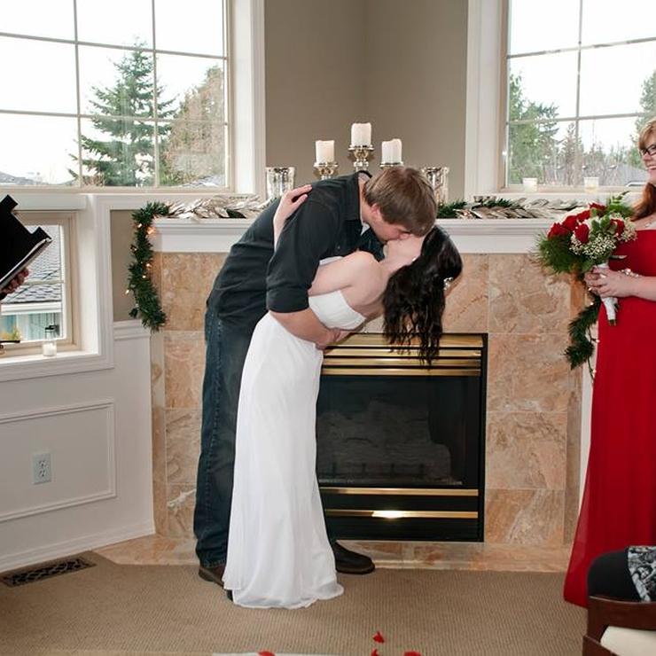 Harbeck wedding