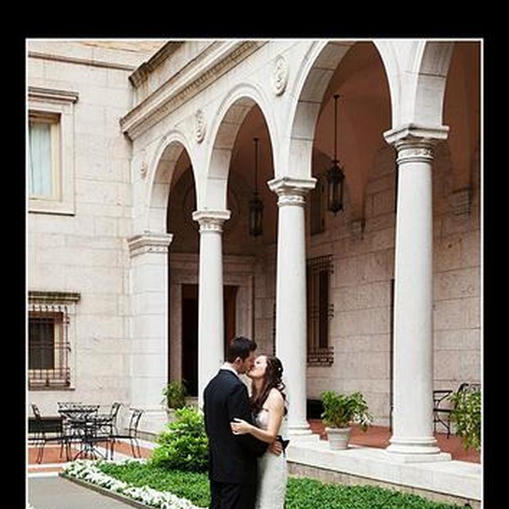 Cathy & Jeff's Wedding 6.16.2012