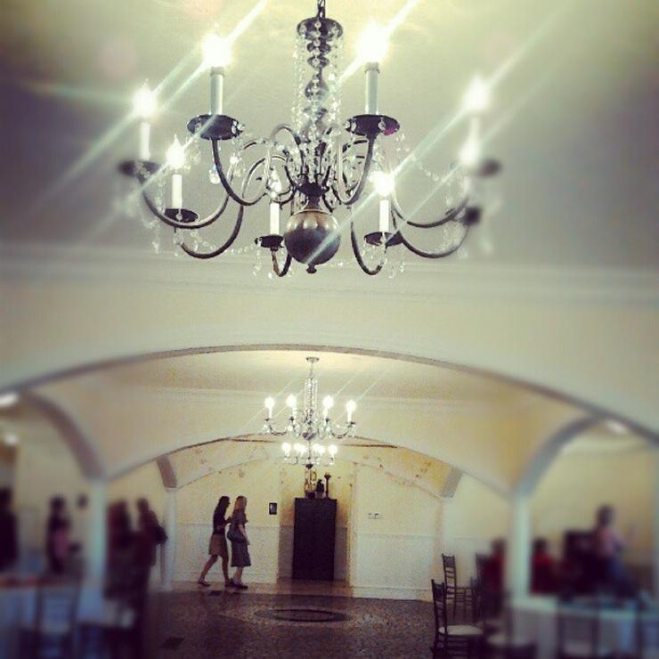 Lower Ballroom