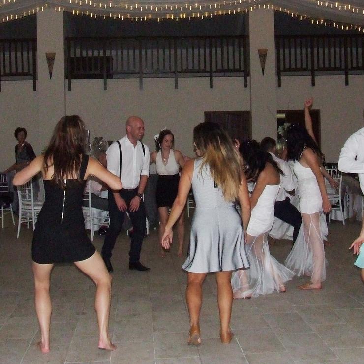 Wedding : Ettiene & Caro