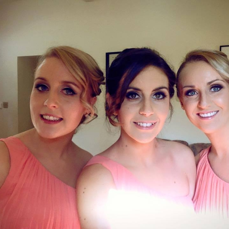 Aoife & Brendans Wedding