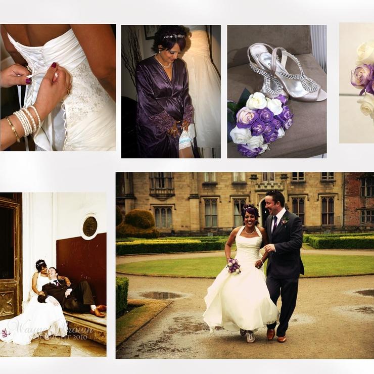 WEDDING PHOTOGRAPHY SELECTION 2014