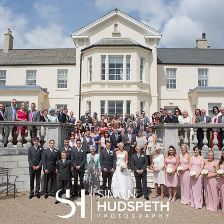 Simon Hudspeth Photography - Group Photos