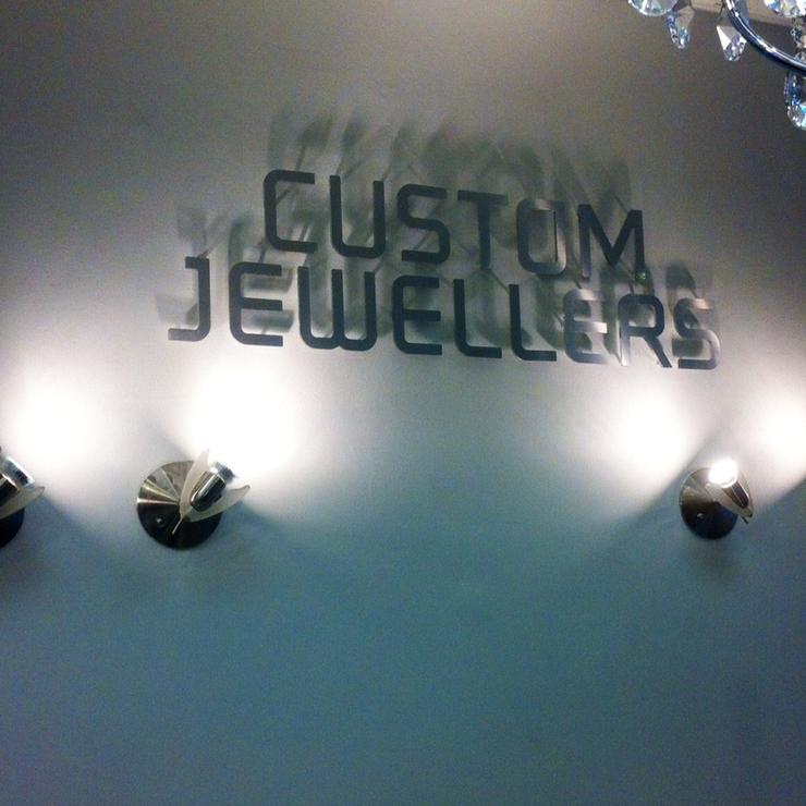 Custom Jewellers