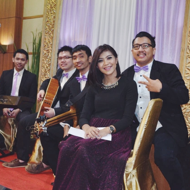 Dony & Eka's Wedding