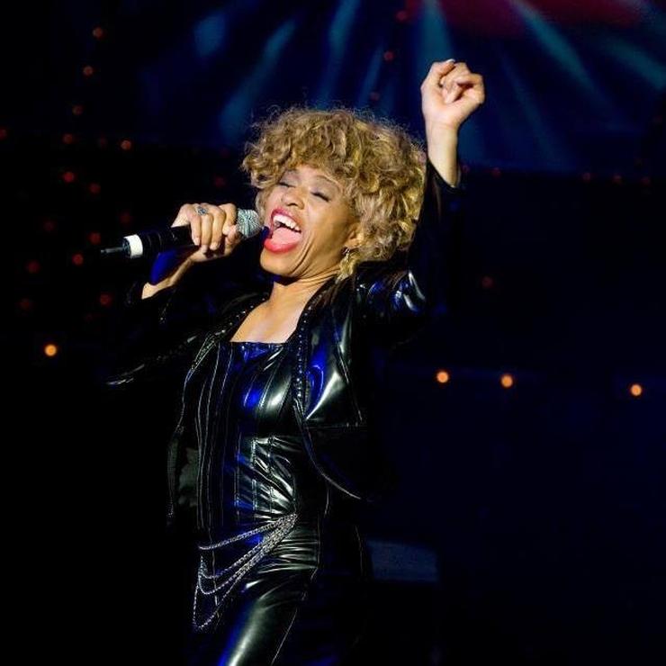 Tina Turner Tribute Artiste