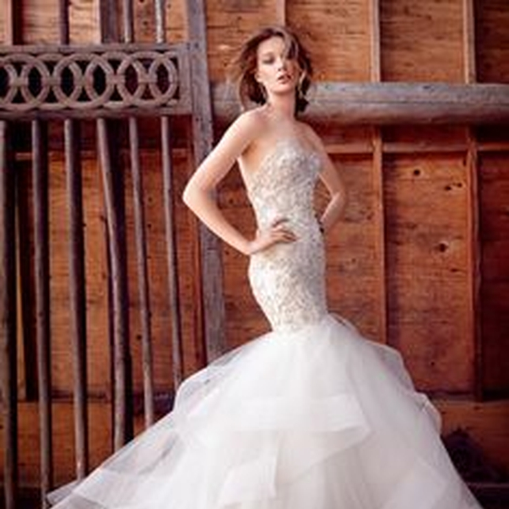 Unveiled Philadelphia Bridal Salon Favorites