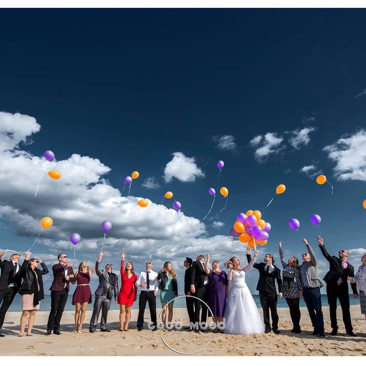 Official wedding in Nessebar