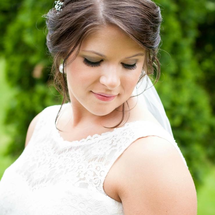 Grace + Nate's Wedding