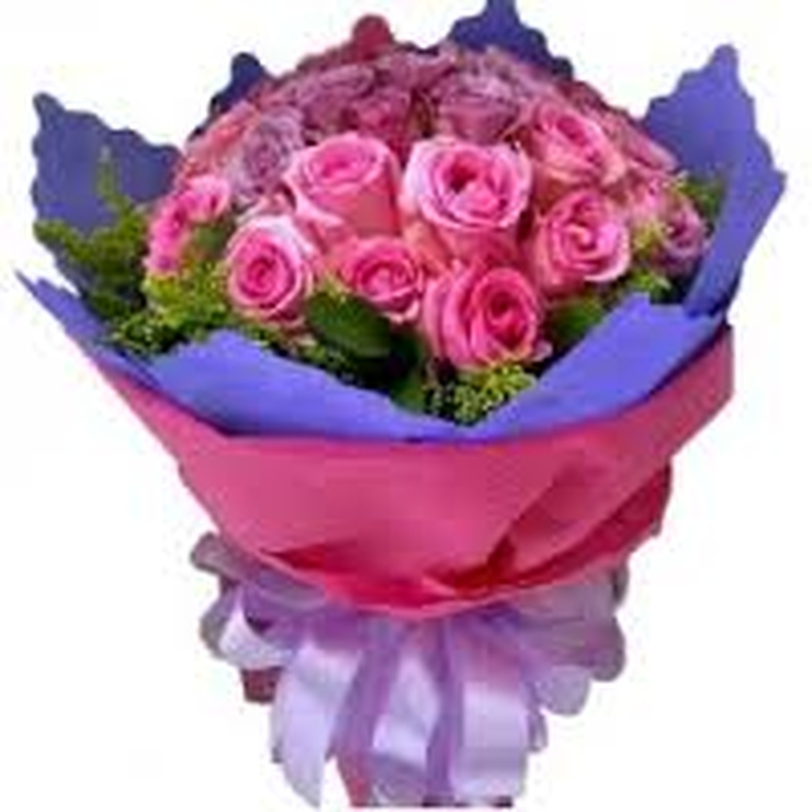 Bunga tangan pengantin