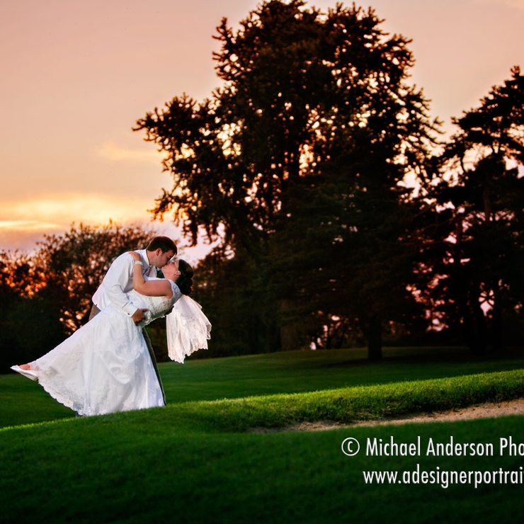 Southview Country Club Wedding