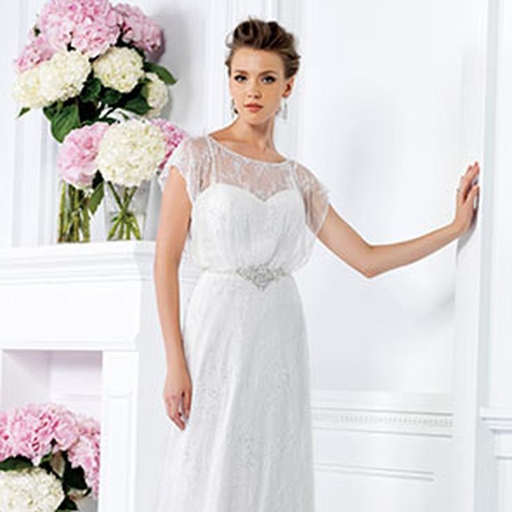 Jasmine Mary dress