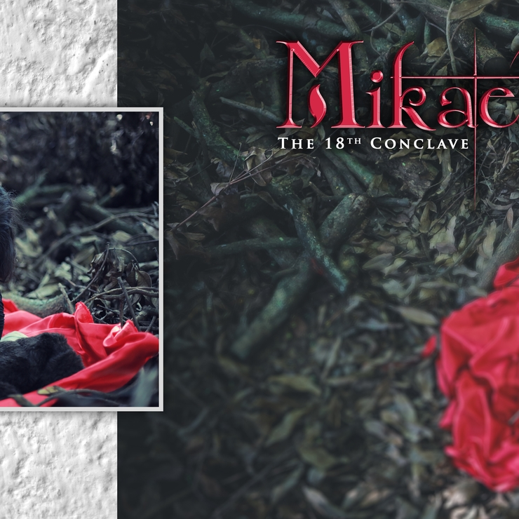 Mikaella - The 18th Conclave | [Guest Book]