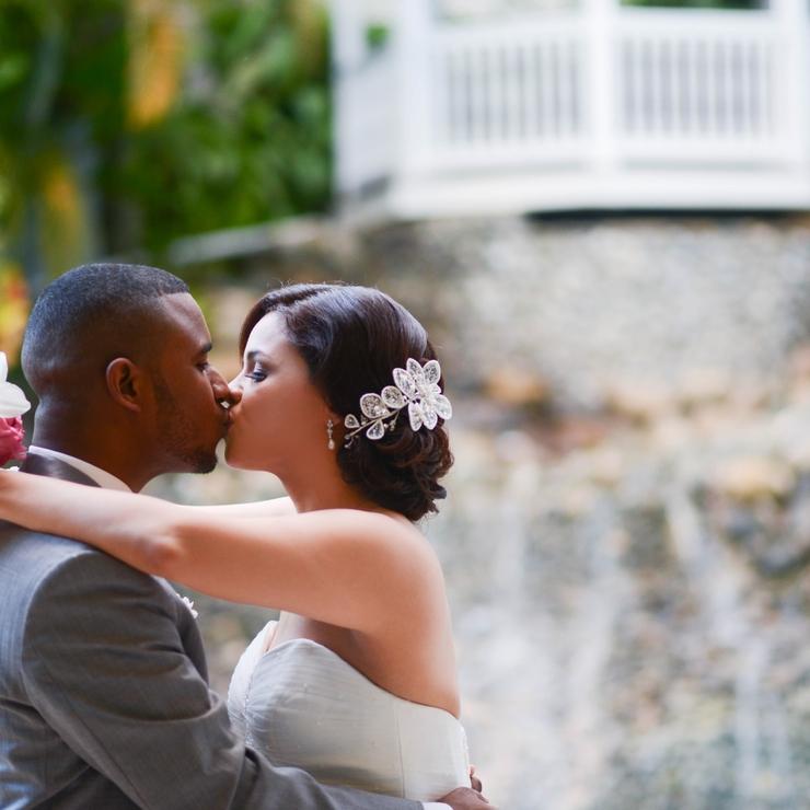 Outdoor Weddings {Puerto Rico}