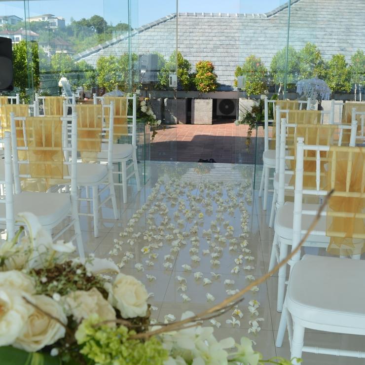 Mo Ran Wedding