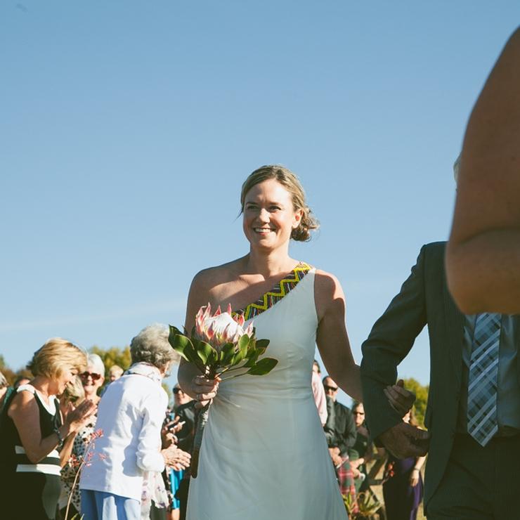 Cindi & Kev's Wedding (April 2014)