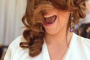 Overseas purple bracelets, earrings, necklaces & other jewellery