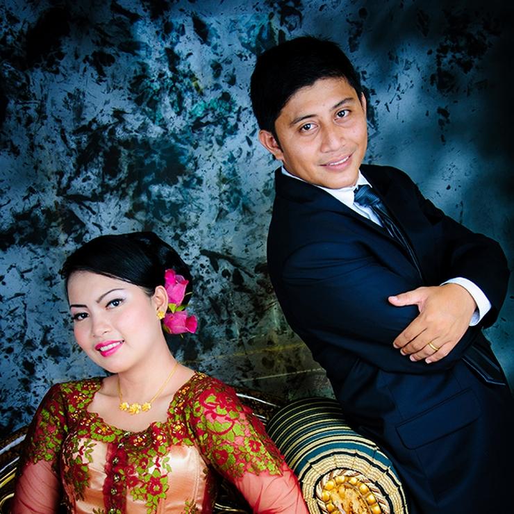 Dedi & Vira Prewedding