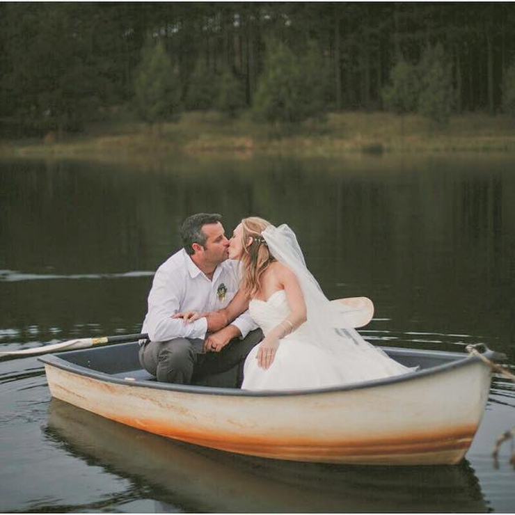 Tarryn & Mark's Wedding (April 2015)