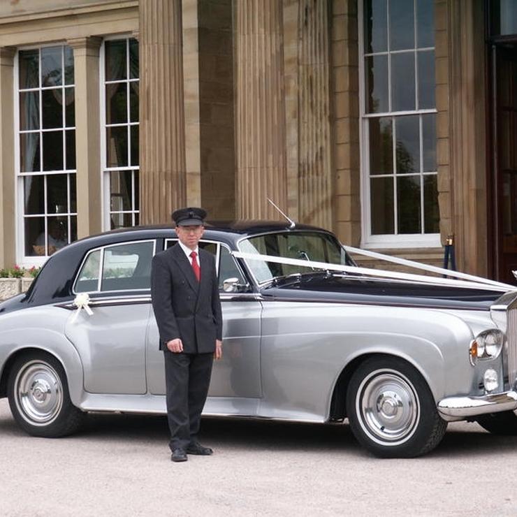 Rolls Royce - OultonHall