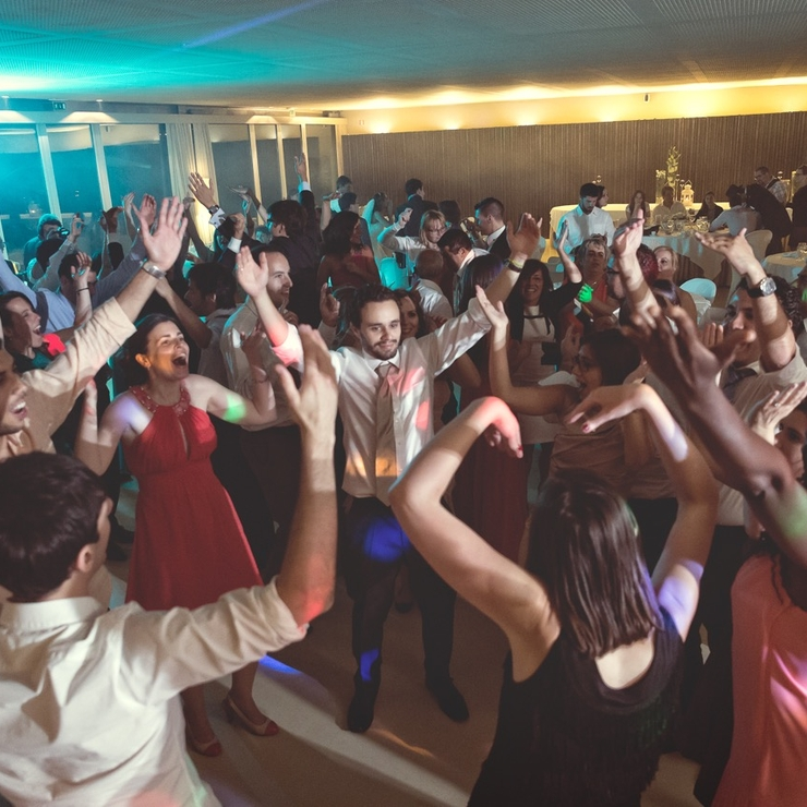 Party Sound Events