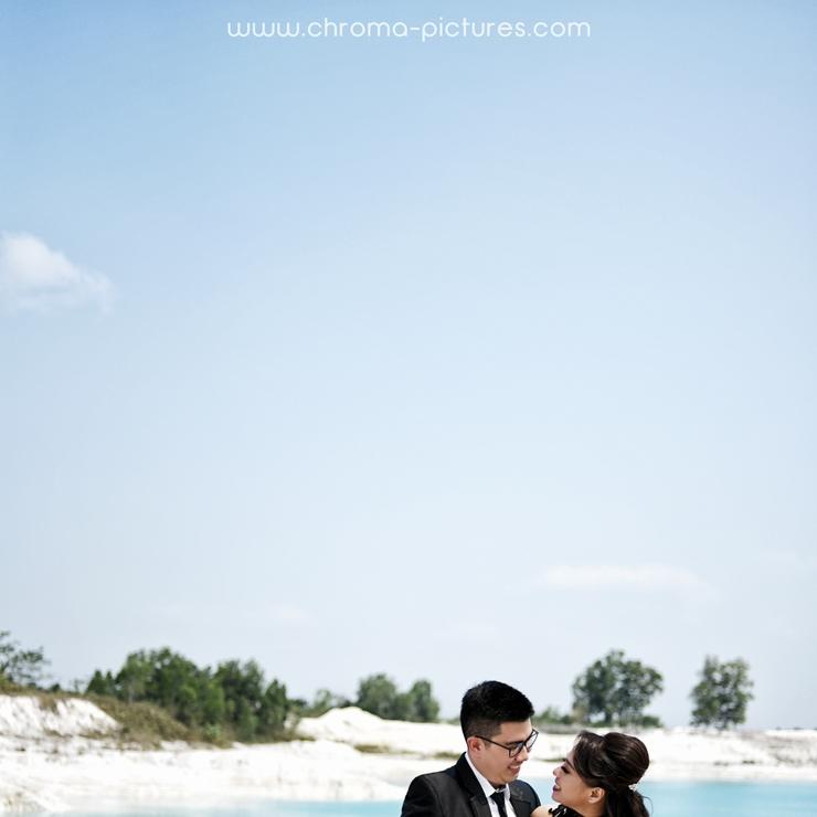 Pre Wedding Yanto & Lia