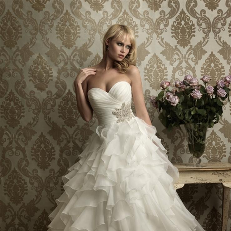Fiancée Bridal Boutique