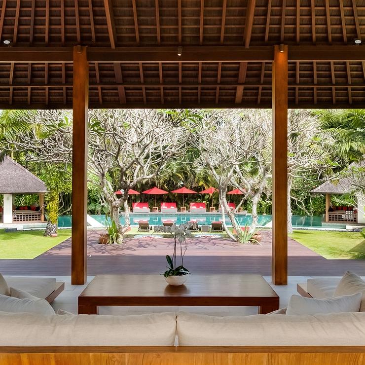 Bali Wedding Venue: Villa The Beji