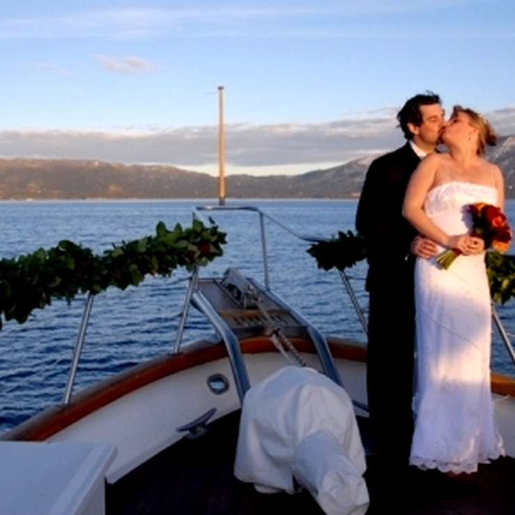 Cruisey Weddings