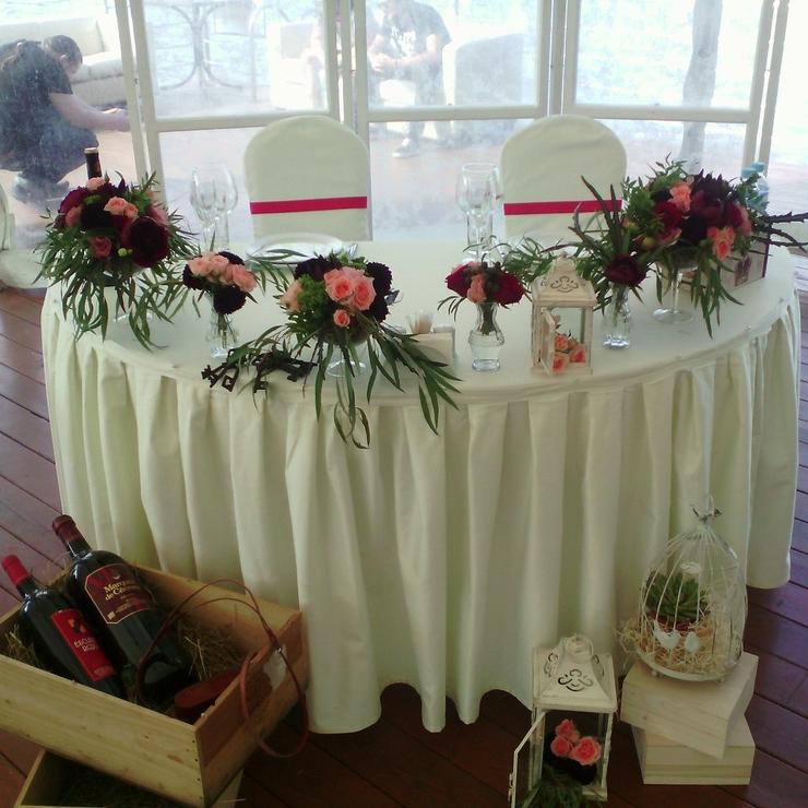 Винная свадьба совместный проект