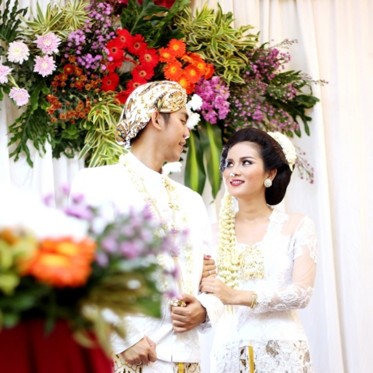 Wedding Aniki & Fajar