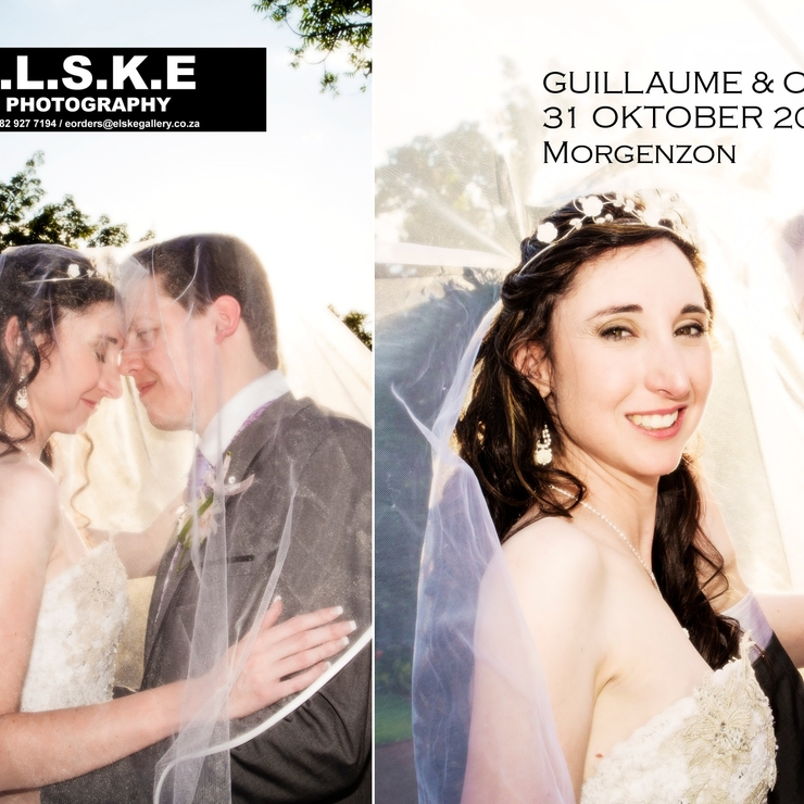 Guillaume&Cindy MorgenZon