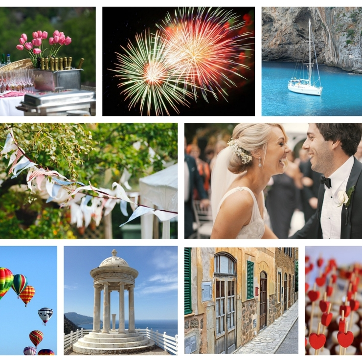 Mallorca Wedding Planner