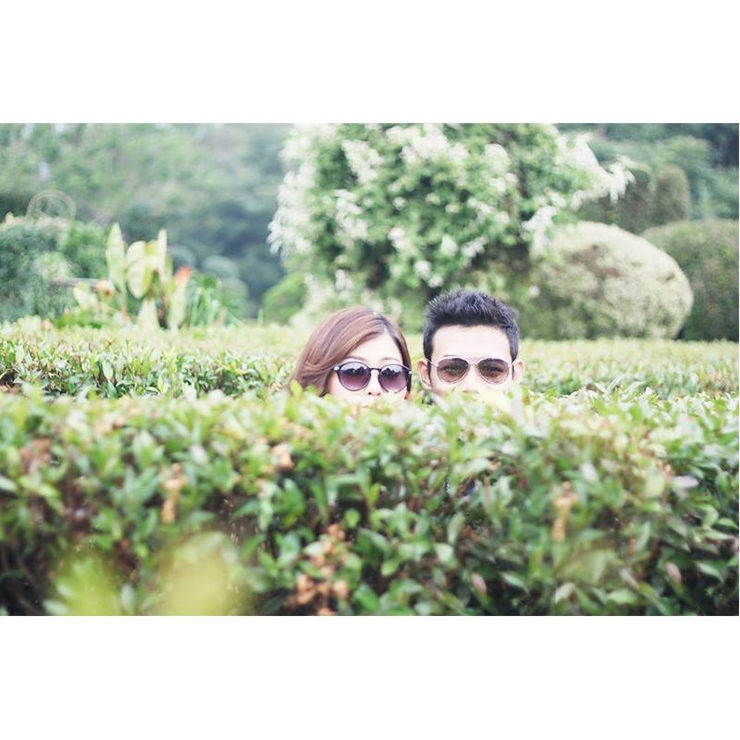 [Prewedding] Mr Silton and Mrs Fanny