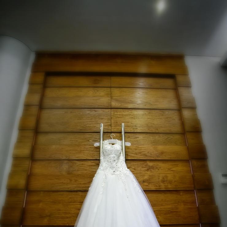 Mr & Mrs. Kim Wedding