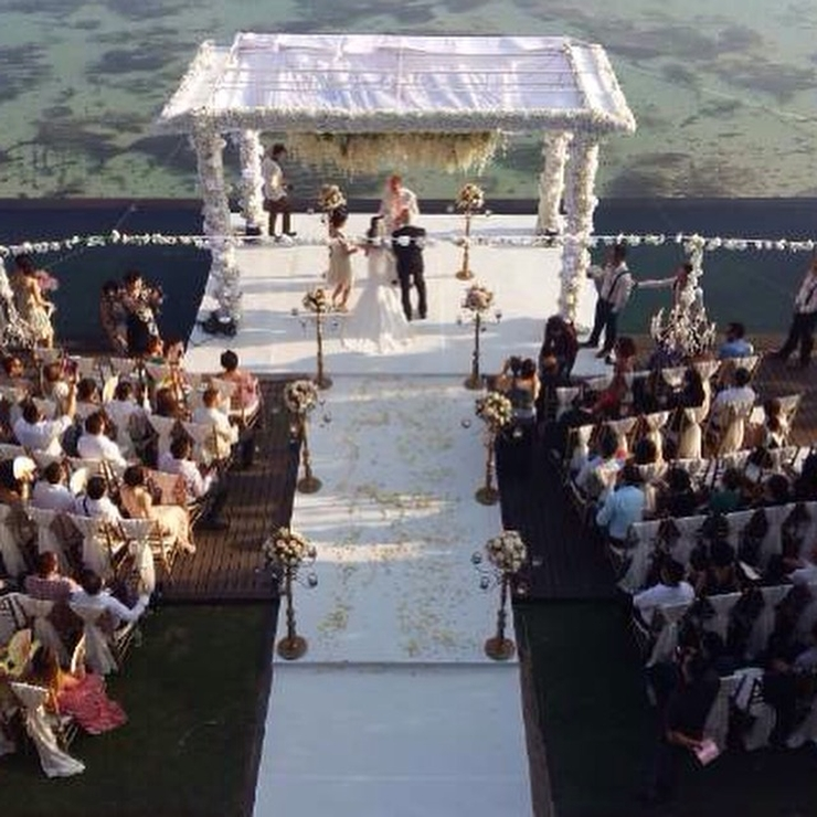Kristyn and David Wedding