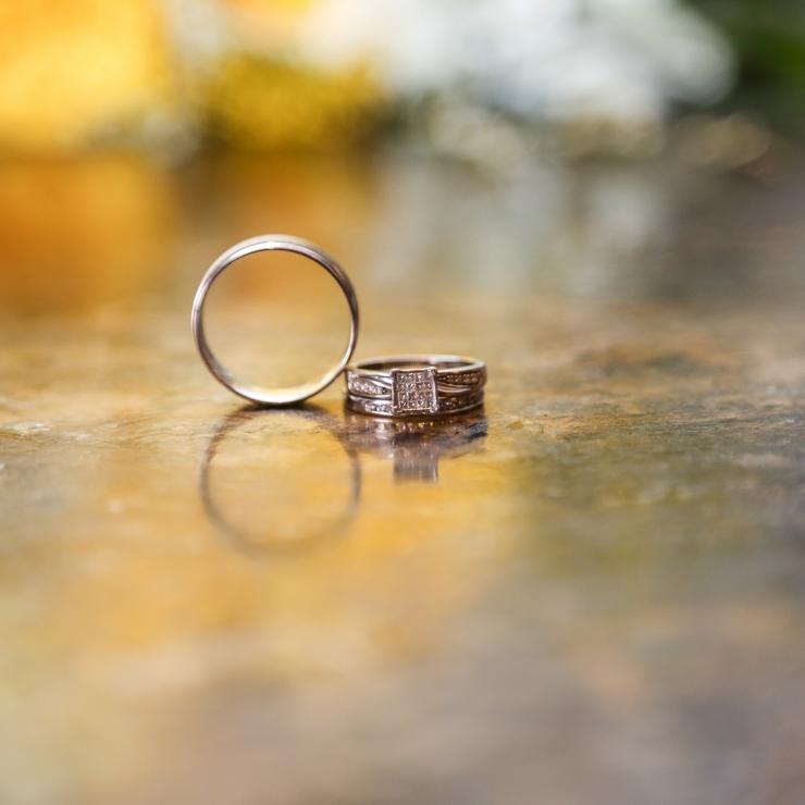 Reflection Bay Weddings