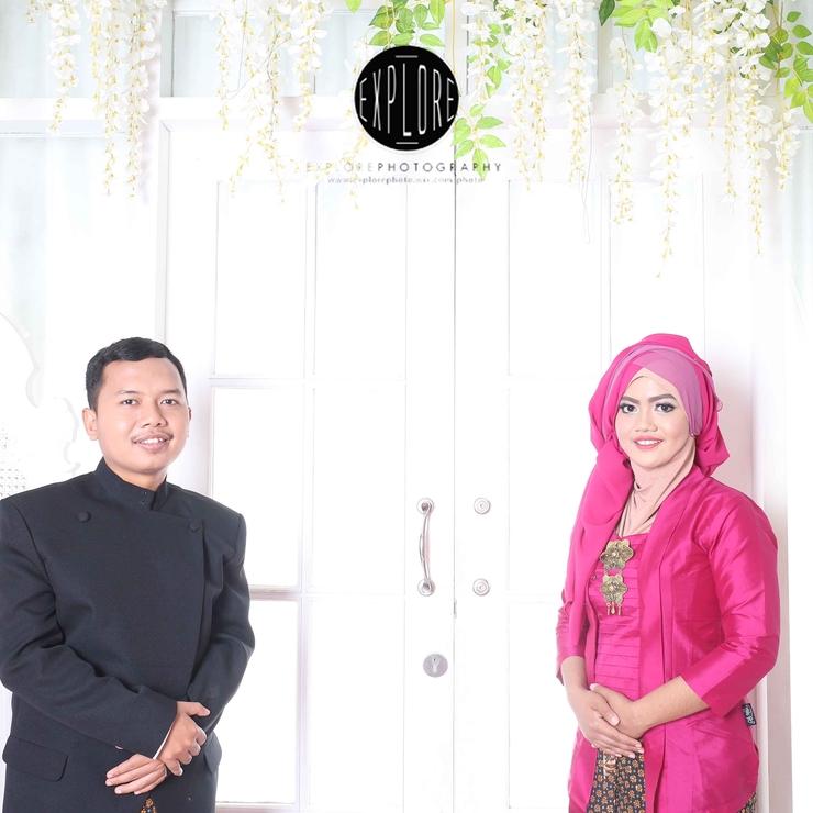 Prewedding Ferdi + Nidya