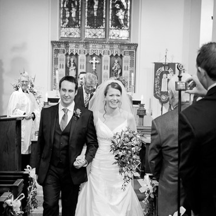 Simon Hudspeth Photography - ceremonies