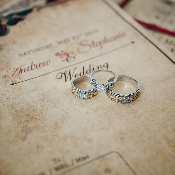 Andrew & Stephanie wedding, Dewa Dewi Chapel, Anantara Resort & Spa, Uluwatu, Bali